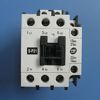 Shihlin AC contactor S-P21 XSC1-021 115-120V 60Hz UL listed<br><br>Aliexpress