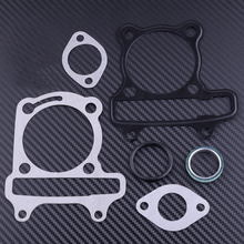 Buy beler 7pcs Repair Engine Gasket Fit GY6 150cc Go-kart ATV Scooter Moped Replacement Motorcycle Sealing Case Gasket Kit Atv for $2.66 in AliExpress store