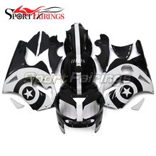 Fairings Kawasaki ZX12R ZX-12R Year 02-06 2002 2004 2005 2006 Sportbike ABS Motorcycle Full Fairing Kit Hulls Gloss Black White