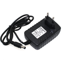 2018 Free shipping EU/US Plug Power Adapter 5V 3A Converter Transformer Power Supply Charger For LED Strip 5050/3528/5630/3014