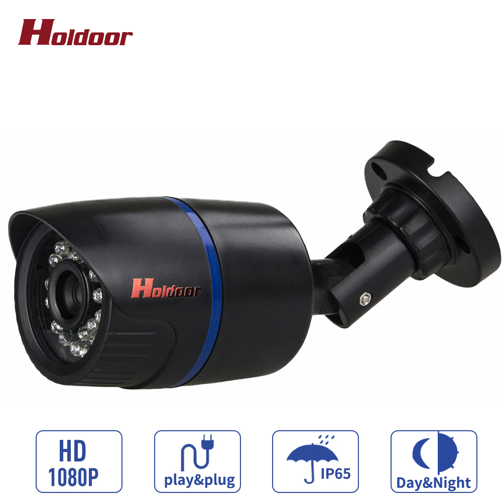 2MP 1080P HD IP Camera Onvif P2P CCTV Camera Network  Security Support Phone View Surveillance Indoor Use Plug and Play<br>