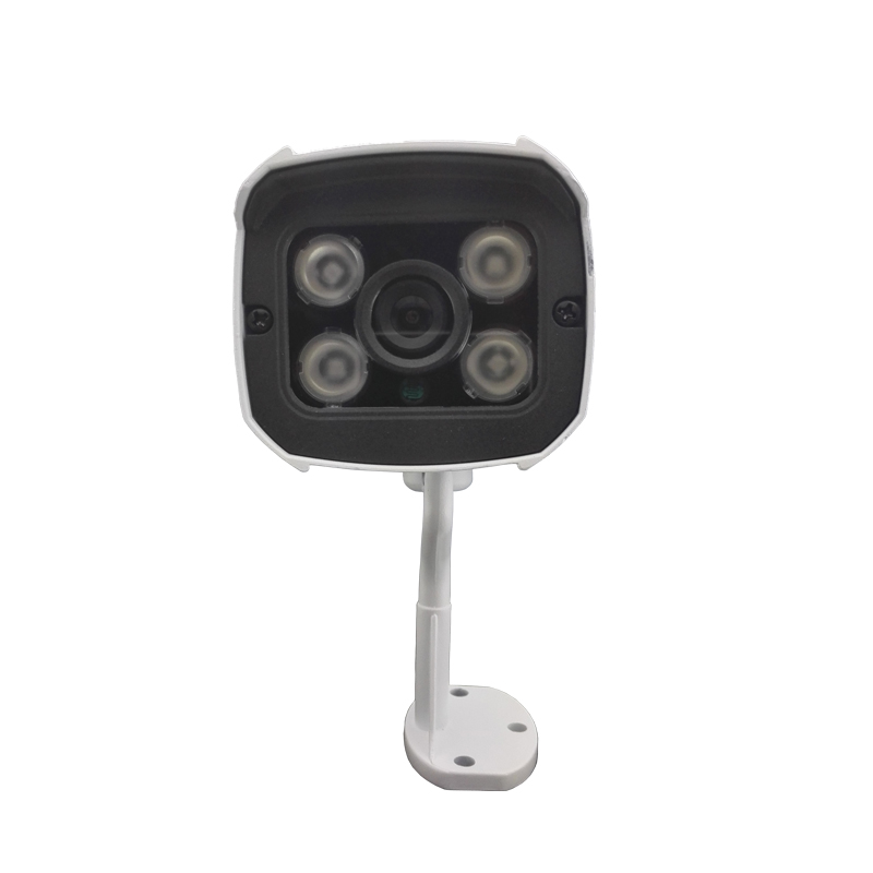 HJT 16G TF Night Vision HD 720P 4IR outdoor metal mini network card IP security cameras P2P onvif<br><br>Aliexpress