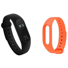 Buy Wrist Strap Belt Xiaomi Mi Band 2 Bracelet Silicone Colorful Wristband Xiaomi Mi Band 2 Bracelet Silicone Replacement for $1.00 in AliExpress store