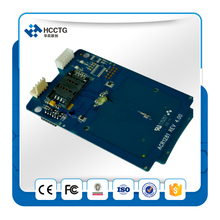 13.56 MHz USB NFC Contactless Reader Module with SAM Slot ACM1281U-C7