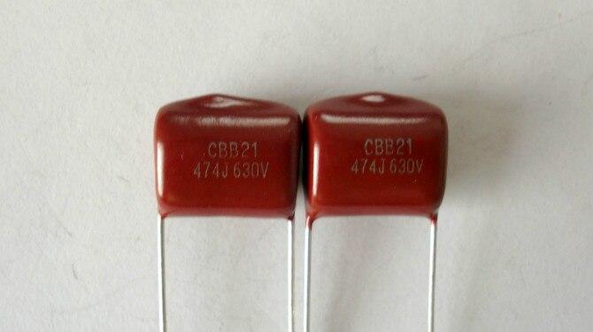 0.47uf metallized polypropylene film capacitor mpp 474/400V/630V<br><br>Aliexpress