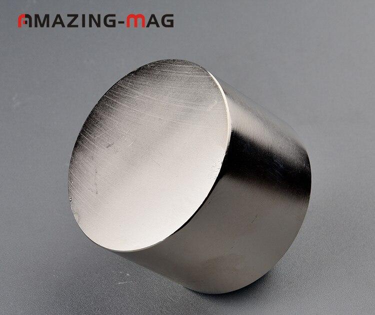D70mm-neodymium-round-magnet-lab-testing