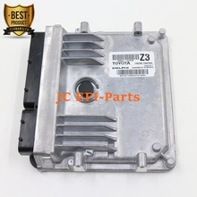 89661-0Z630 ECU Engine Control Computer For 2015 2016 Toyota Corolla  1.8L-L4
