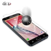 MEIJIA 9H 2.5D Tempered Glass Samsung Galaxy A3 A5 A7 2017 2016 2015 Screen ultra-thin Protector film G360 G530 - Returnda store