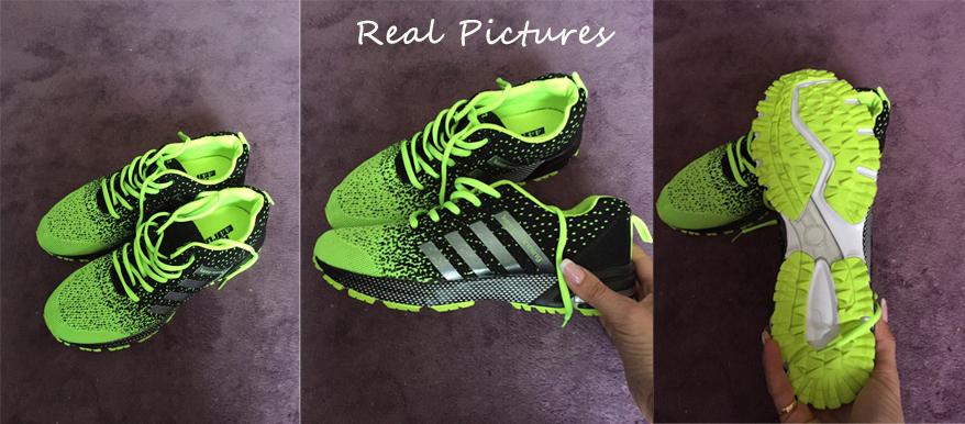 JYRhenium Sneakers Shoes Men Running Shoes 17 Lovers Outdoor Men Sneakers Sports Breathable Trainers Jogging Walking Shoes 4