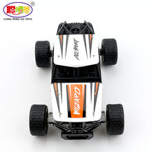 2017 UJ99 25KM/H High Speed Climbing Cars Remote Control Electric Off Road Truck 1:16 Full-scale RC Car Buggy Off-Road RTR