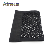 Atreus Car Trunk luggage Net For Suzuki Swift Grand Vitara Sx4 Jimny Jeep Wrangler Renegade Grand Cherokee Volvo XC60 S60 XC90