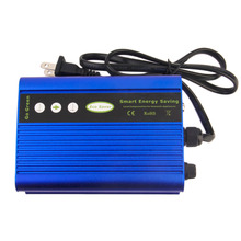 Super Deal Display Voltage Electricity Saving Box 30KW Power Energy Saver Single Phase AC/90V-265V/50HZ  2Amp-15Amp