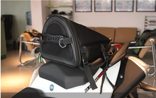 high-quality 30*25*20cm Multi purpose waterproof motorcycle bag motorcycle tail bag motorcycle tail box free shipping