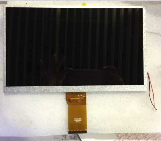 KR101LB9S LCD Displays<br>