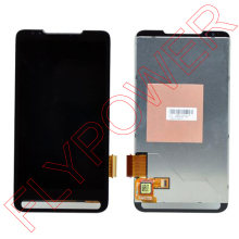 For HTC HD2 LEO T8585 lcd display screen with touch screen digitizer assembly by free shipping; 100% Guarantee