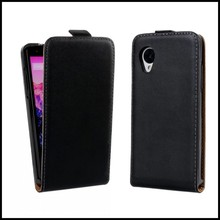For LG Google Nexus 5 Case Cover Mobile Wallet Back Shell Simple Elegant Leather Bag For LG Google Nexus 5 E980 Phone Accessory