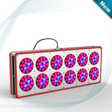 Apollo-12 540W 10Bands High Power High Efficiency Medical Flower Plants Apollo LED Grow light Panel