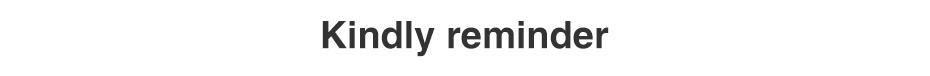 Kindly Reminder_08