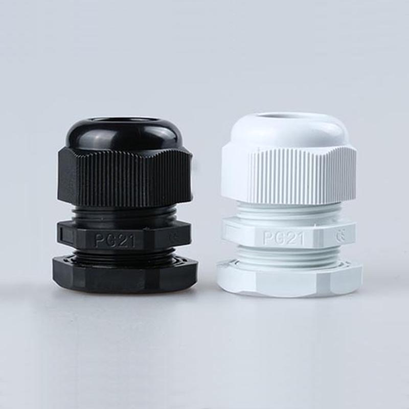 High quality IP68 PG21 for 13-18mm Cable CE Waterproof Nylon Plastic Cable Gland Connector<br><br>Aliexpress
