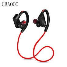 Sport Bluetooth Headphone Wireless Earphone Bluetooth Waterproof noise reduction Stereo Headset with Microphone for xiaomi
