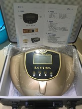 2016 new Best price cheap Hydorgen  foot spa machine