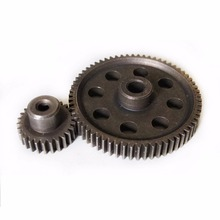 HSP RC 1/10 11184 11181 11176 11119 Differential Metal Steel Main Gear 64T Motor Gear 17T 21T 16T