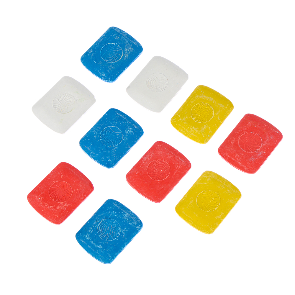 10PCS DIY Colorful Fabric Chalk Tailors Erasable Dressmaker Sewing Markers