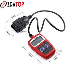 Professional MaxiScan MS309 CAN BUS OBD2 Code Reader OBDII Car Diagnostic Tool MS 309 Code Scanner On Sale Now