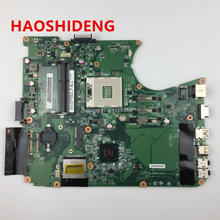 A000080670 DA0BLBMB6F0 DA0BLBMB6A0 for toshiba Satellite L750 L755 motherboard .All functions fully Tested !!(China)