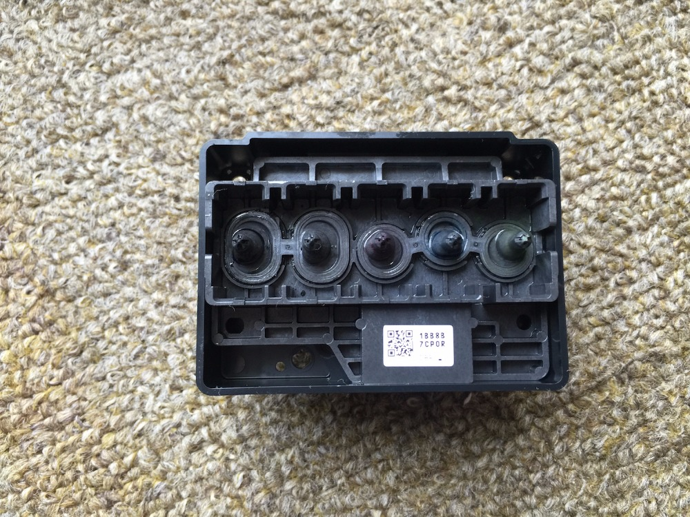 100% Original Printer Head for Epson T1110 printhead print head,free shipping by hk<br>