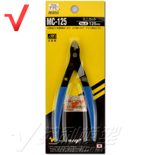 Made in Japan, TTC MC-125 125mm Mini Electronic Pliers Diagonal Cutting Pliers Free Shipping(China)