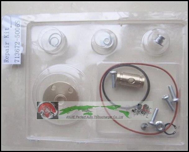Turbo Repair Kit rebuild GT1749V 713672 713672-5005S 713672-0005 713672-0003 038253019C 038253019CX 038253019CV 038253019CV500<br>