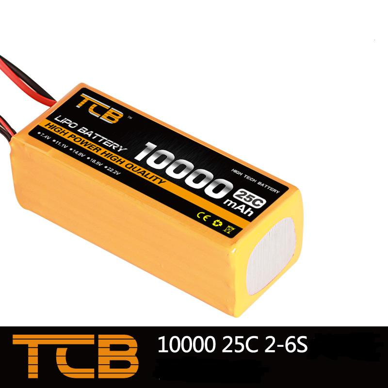 MOS RC airplane LiPo Battery 3s 11.1v 10000mAh 25c the best cell the lowest internal resistance and higher endurance<br><br>Aliexpress