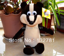 Timmys Times Stripey Plush Toy, Skunk Baby Gift, Kids Doll Wholesale with Free Shipping