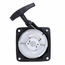 Hot Sale Recoil Pull Starter For Brush Cutter Strimmer Mayitr Lawn Mower Parts Spares Mayitr Garden Tools