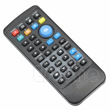 Wireless USB Laptop PC Keyboard Mouse Remote Control Media Center Controller - L060 New hot(China)