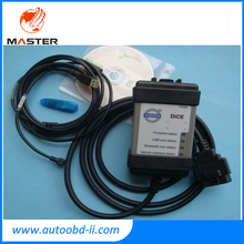 2015 Newest Version for Volvo Vida Dice 2014D for Volvo Diagnostic Tool for Volvo Dice Free Shipping