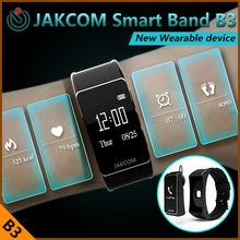 JAKCOM B3 Smart Band Hot sale in Smart Watches like tag gps tracker Gps Key Locator Spain Bag