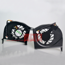 100pcs/lot New and Original CPU Cooling Fan for HP dv6000 v6000 f500 f700 f500 f700 dv6100 dv6200 6500 6800 CPU Cooler Fan(China)
