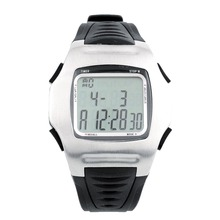 Professional Football Soccer Referee Timer Sports Match Game  Wrist Watch CountDown