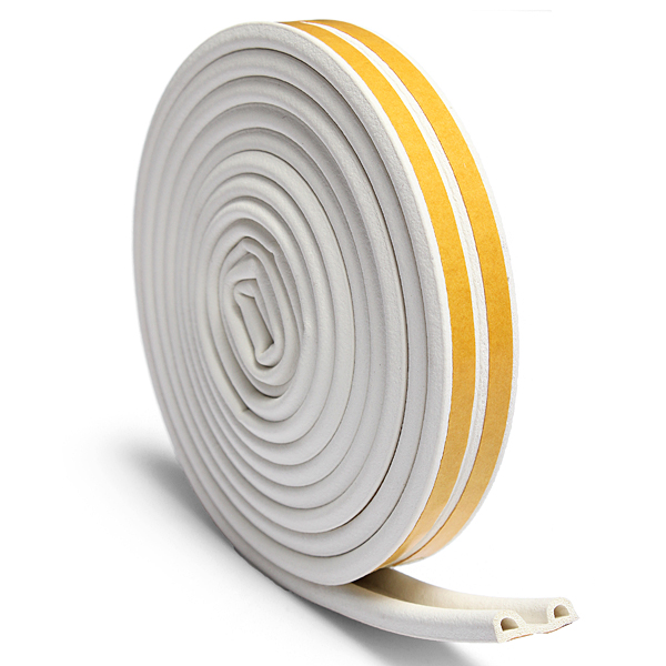 Useful-1pc-5m-Self-Adhesive-D-Type-Doors-and-for-Windows-Foam-Seal-Strip-Soundproofing-Collision (3)