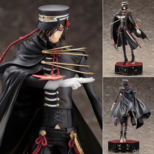 25cm CODE GEASS Lelouch of the Rebellion Lelouch Lamperouge Action Figure Collection Model Toys Christmas Gift