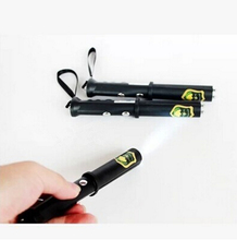 The electric shock funny creative novelty  and a funny toy stick