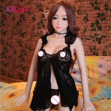 Buy New 140cm/148cm/158cm/168cm Japanese Real Silicone Sex Dolls Dropshipping Rubber Woman Sexual Dolls Boneca Sexual Free Shipping