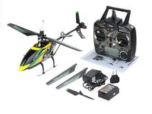 Wltoys V912 Large 52cm 2.4Ghz 4Ch Single Blade Remote Control RC Helicopter Gyro RTF
