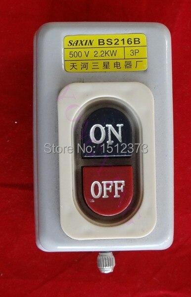 1 Piece/lot control switch BS216B<br><br>Aliexpress