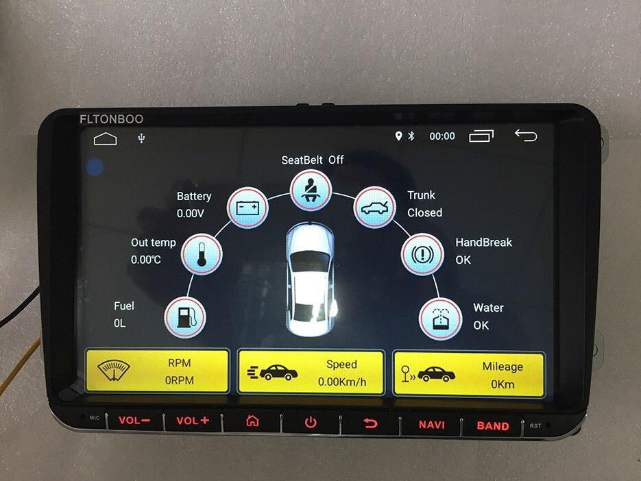 car info
