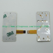 NEW Digital Camera Replacement Repair Part for NIKON COOLPIX S210 Function Keyboard Key Button Flex Cable Ribbon Board