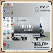 Latest Vediamo/DTS Monaco8/Xentry Diagnostics System software for Compact 4 Mercedes Diagnosis Multiplexer For Benz Diagnose