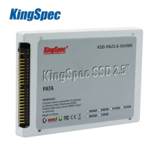 "Kingspec 2.5 Inch 64 GB SSD PATA IDE Digital SSD 2.5"" MLC 4-Channel Solid State Disk Flash Drive For Computer PC Laptop Notebook"